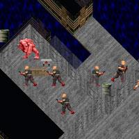 Doom II Maps - Ian-Albert.com Doom Map on