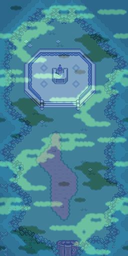Legend of Zelda: A Link to the Past Maps - Ian-Albert com