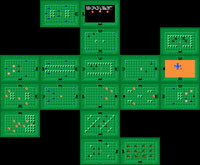 legend of zelda nes strategy guide