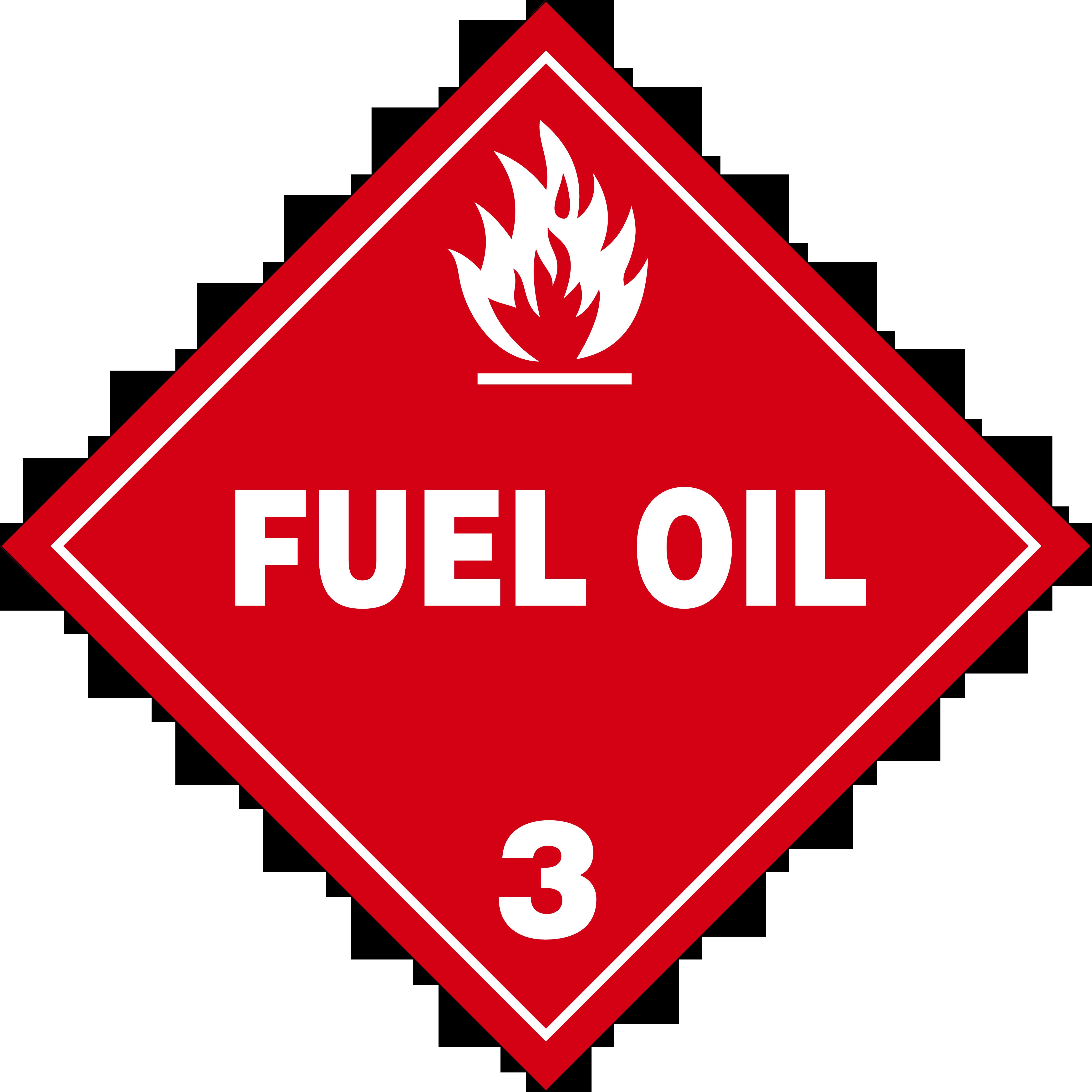 FlammableOil